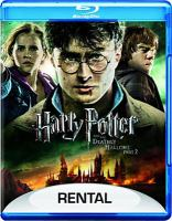 Cover image for Harry Potter and the deathly hallows : part 2