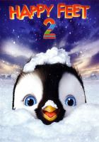 Cover image for Happy feet two