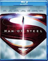 Imagen de portada para Man of steel