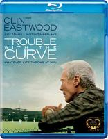 Cover image for Trouble with the curve