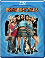 Cover image for Empire Records