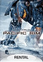 Cover image for Pacific Rim