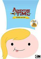Imagen de portada para Adventure time Fionna and Cake