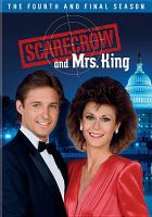 Cover image for Scarecrow and Mrs. King. The complete fourth season
