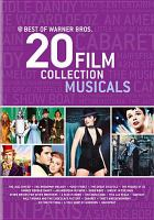 Cover image for 20 film collection musicals.