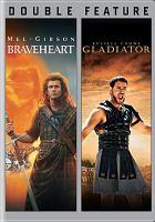 Cover image for Braveheart ; Gladiator