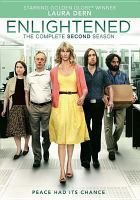 Cover image for Enlightened the complete second season