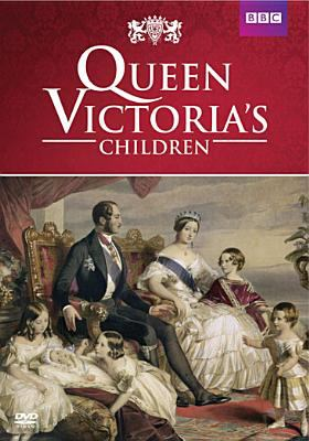 Cover image for Queen Victoria's children