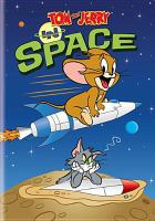 Cover image for Tom and Jerry. In space
