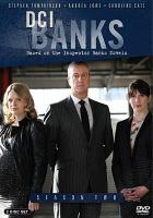 Cover image for DCI Banks season two