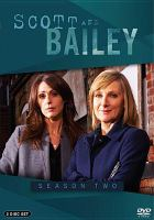 Cover image for Scott and Bailey season two