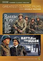 Imagen de portada para Greatest classic films. WWII double feature