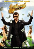 Cover image for Eastbound & down The complete fourth & final season
