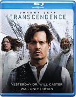 Imagen de portada para Transcendence