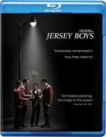 Cover image for Jersey boys