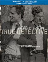 Cover image for True detective The complete first season