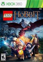 Cover image for LEGO.  The hobbit