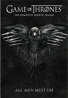 Imagen de portada para Game of thrones The complete fourth season