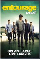 Cover image for Entourage: the movie