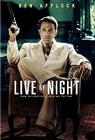 Cover image for Live by night