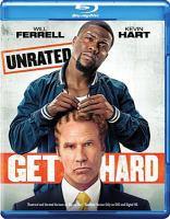 Imagen de portada para Get hard