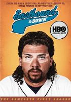Cover image for Eastbound & down The complete first season