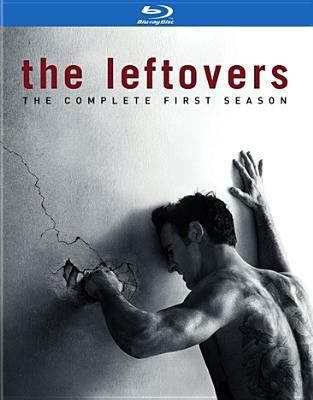 Cover image for The leftovers The complete first season.