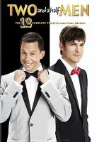 Cover image for Two and a half men The complete twelfth and final season
