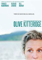 Cover image for Olive Kitteridge
