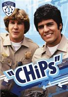 Cover image for CHiPs The complete third season