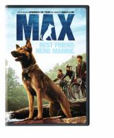 Cover image for Max