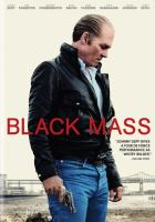 Cover image for Black mass