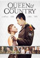 Cover image for Queen & country