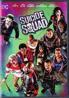 Imagen de portada para Suicide Squad