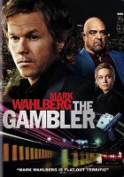 Cover image for The Gambler