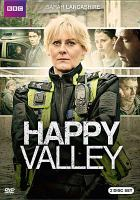 Cover image for Happy Valley season 1