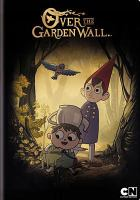 Imagen de portada para Over the garden wall
