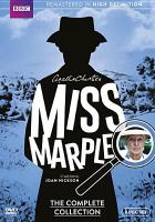 Cover image for Miss Marple