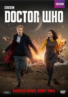 Cover image for Doctor Who. Series 9, part 2