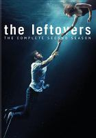 Cover image for The leftovers The complete second season
