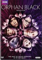 Cover image for Orphan black Season four