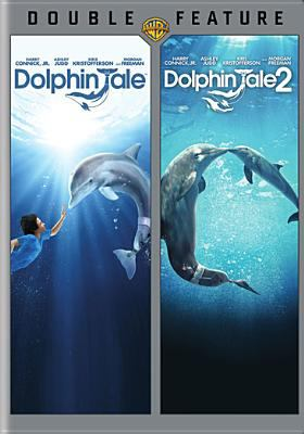 Cover image for Dolphin tale ; Dolphin tale 2