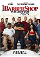 Cover image for Barbershop The next cut