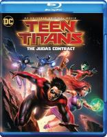 Cover image for Teen Titans. The Judas contract