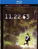 Imagen de portada para 11.22.63