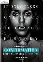 Cover image for Confirmation