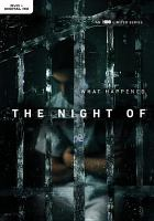 Cover image for The night of