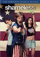 Cover image for Shameless The complete seventh season