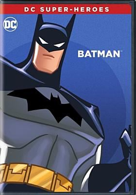 Cover image for DC super heroes. Batman