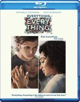 Cover image for Everything, everything